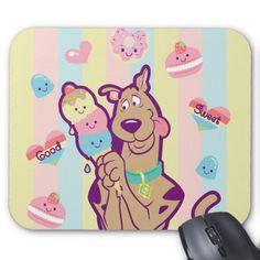 Scooby-Doo with Ice Cream Treats. Regalos, Gifts.