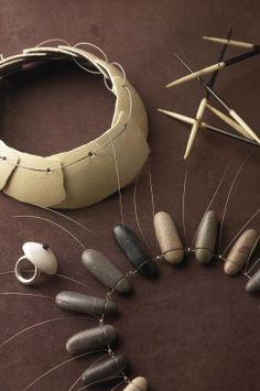 Gilles JONEMANN Créateur bijoutier, Maître d'Art 2004 -