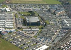 Up to 65 jobs are under threat at a former civil service site in Blackpool.