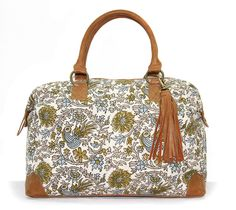 The Weekender // $120 http://www.rethreaded.com/collections/joyn/products/theweekender