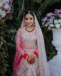 Looking for Bridal Lehenga for your wedding ? Dulhaniyaa curated the list of Best Bridal Wear Store with variety of Bridal Lehenga with their prices Indian Wedding Outfits, Bridal Outfits, Wedding Attire, Wedding Dresses, Wedding Lehanga, Indian Weddings, Indian Outfits, Punjabi Wedding, Wedding Set