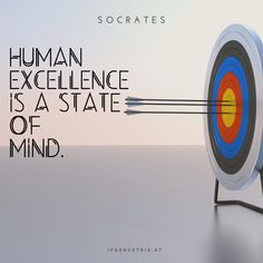 """""""Human excellence is a state of mind."""" Socrates Learn more about a growth mindset and how it can help you to learn a language. Socrates, Growth Mindset, Language, Mindfulness, Feelings, Learning, Quotes, Frases, Historia"""