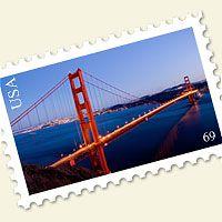 US Postage Stamp http://pshero.com/photoshop-tutorials/graphic-design/us-postage-stamp