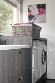 1000 images about laundry room on pinterest ending story laundry rooms and lost socks - Outs wasruimte ...