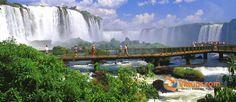 Iguazu Falls - Argentina - Le Scenic