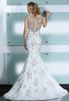 Simone Carvalli - 90223 - Wedding Dress