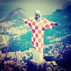 Hrvatska #soccer #Fifa2014