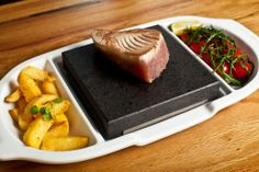 The Steak on the Stone Company Ltd acquires Blackstone Grill