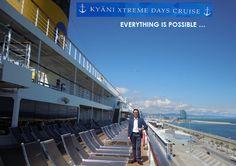 In crociera con la famiglia grazie a Kyani .. Tutto è possibile, chiedimi come - visita la pagina fb (benefitkyani) #experiencemore #kyani #opportunity #lifestyle #family #opportunitàlavorativa #lavoro #viveresani #opportunitàdilavoro