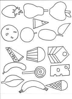 Hungry Caterpillar butterfly Coloring Page. Hungry Caterpillar butterfly Coloring Page. 25 Awesome Picture Of Hungry Caterpillar Coloring Pages Leaf Coloring Page, Butterfly Coloring Page, Free Coloring Pages, Printable Coloring Pages, Coloring Books, Food Coloring, Colouring, Very Hungry Caterpillar Printables, Hungry Caterpillar Food