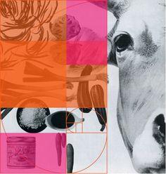 By Josef Muller Brockmann ( 1914-1996), Swiss Graphic design.