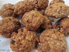 עוגיות בריאות פרווה של אסתר: תפוז בלוגים