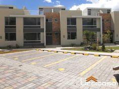 Conjunto residencial Gardens Club, Sector Marianitas, Quito-Ecuador, Urbicasa