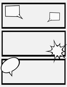 one of my most popular/most pinned post was where i made a bunch of comic strips for you guys (mostly, for you kids). i figured it w...