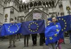 "By Michael Holden  LONDON (Reuters) - Britain's vote in a June referendum to leave the European Union had no constitutional substance, according to lawyers leading a bid to force the government to seek parliamentary approval before formally starting the Brexit process.  ""It was an advisory referendum"