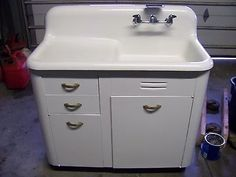 kitchen sink with drainboard and backsplash 1000 images about antique sinks on sinks 9585