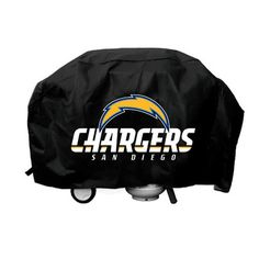 San Diego Chargers NFL Deluxe Grill Cover