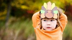 9 Creative Games to Keep the Kids Out of the Kitchen on Thanksgiving