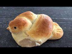 PANINI SOFFICI COLOMBINE DI PASQUA - YouTube Panini, Bagel, Hamburger, Pizza, Bread, Youtube, Desserts, Food, Brioche