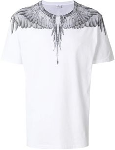 Marcelo Burlon County Of Milan Jen T-shirt