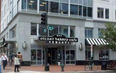 corner bakery | Corner Bakery | DowntownDC