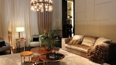 Luxury Brands: Fendi Casa at Maison & Objet 2016 | Paris Design Agenda