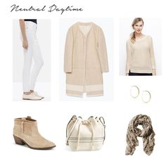 Elements of Style Blog | Fashion Friday: Neutral Layers for (Not Quite) Spring! | http://www.elementsofstyleblog.com