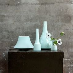 Collectie in bezit Contemporary Ceramics, Candle Sconces, Wall Lights, Pottery, Candles, Sparkles, Home Decor, Ceramica, Appliques