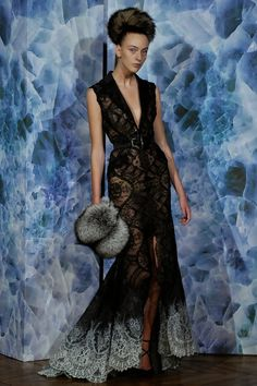 ALEXIS MABILLE - Haute Couture Automne Hiver 2014/2015