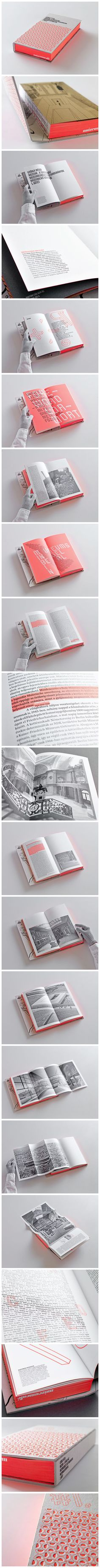 MúzeumCafé Books Museum – A House for Learning Museum Theoretical Case Studies This publication is the first volume of a Hungarian museum professional series published by the Museum of Fine Arts, Budapest. It is written by university professor Péter Editorial Design, Editorial Layout, Identity Design, Brochure Design, Brochure Layout, Logo Inspiration, Magazin Design, Buch Design, Publication Design
