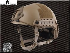 Adult Army Military Tactical Series Airsoft Paintball Hunting Shooting Protective Combat Fast Helmet Dark Earth  //Price: $ & FREE Shipping //     #sports #sport #active #fit #football #soccer #basketball #ball #gametime   #fun #game #games #crowd #fans #play #playing #player #field #green #grass #score   #goal #action #kick #throw #pass #win #winning