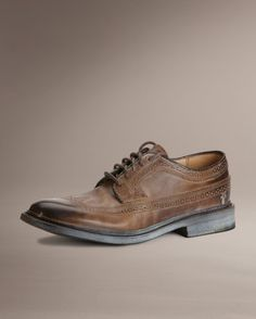 James Wingtip - Women_Shoes_Oxfords - The Frye Company