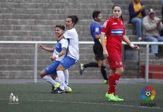 Fútbol Femenino: La Primera División se verá de nuevo por televisión