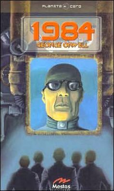 1984. Orwell, George.