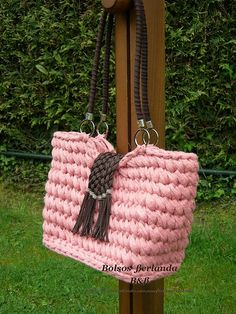 color rosa crochet bags bags daisy trapillo bags wallet thread crochet mesh