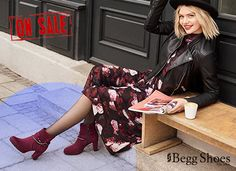 Shop our Women's Boots Sale from Begg Shoes with our top-rated customer service. Womens Boots On Sale, Boots For Sale, Fly London, Boots Online, Shopping, Shoes, Dresses, Fashion, Zapatos