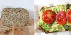 Quinoa Brot glutenfrei