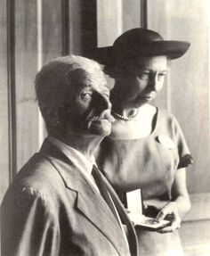William Faulkner and Eudora Welty, uncredited