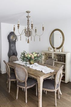 French Vintage Style: How to Create the Look in Your Home