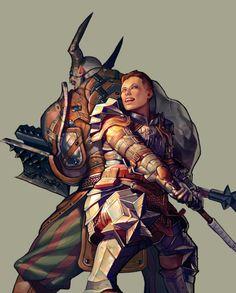 Dragon Age Tomfoolery