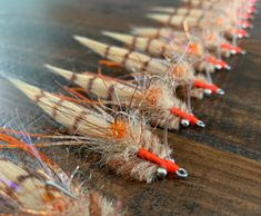 Sight Cast Fishing Company — Top 10 Flies for Texas Saltwater Fly Fishing Trout Fishing, Fishing Lures, Fly Fishing, Saltwater Flies, Saltwater Fishing, Going Fishing, Best Fishing, Fly Tying Tools, Different Fish