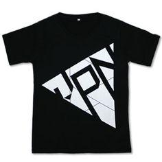 Tシャツ/黒
