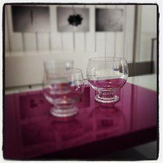 ***-50%*** Bicchieri SHORTIES (vino L / disponibilità 6 pz.) - design: James Irvine per COVO