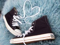 ETHLETIC ©️️ Rogner Bad Blumau High Top Vans, High Tops, High Top Sneakers, Vans Sk8, Catwalk, Converse, Shoes, Shopping, Fashion
