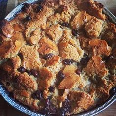 Bread Pudding II - Allrecipes.com