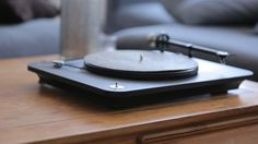 Elipson Alpha 50 Platine vinyle hi-fi - Platines Vinyles/Platines Vinyles HIFI - CinAudio