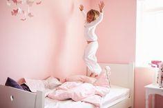 #Idée #lit #chambre #enfant