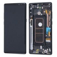 Samsung Galaxy Note 8 Lcd Display Touch Screen Digitizer Assembly Replacement Samsung Galaxy Note 8 Samsung Galaxy Galaxy Note