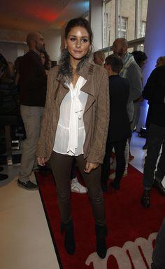 Olivia Palermo Photo - Gala Fashion Brunch - Mercedes-Benz Fashion Week Berlin Autumn/Winter 2012