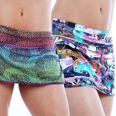 Short-saia a nova mania fitness